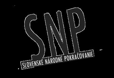 Slovenské Národné Pokračovanie